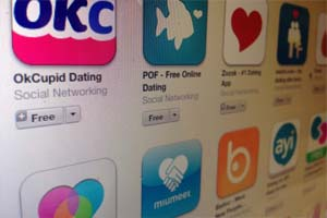 50 best dating apps