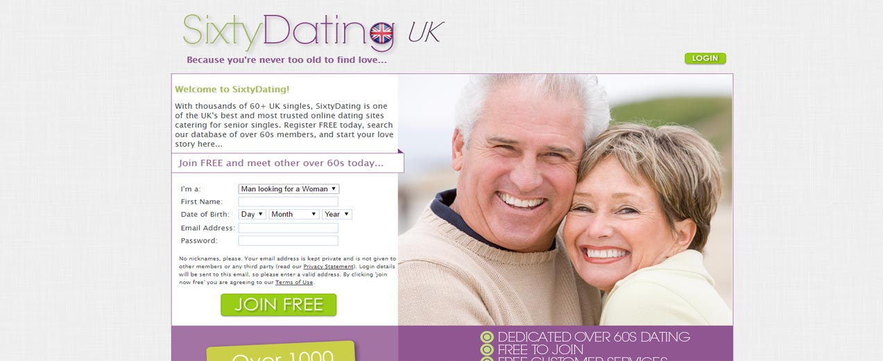 Here Are 3 Ways to. Exploring an over 50 dating site is an emotional experience for most women.