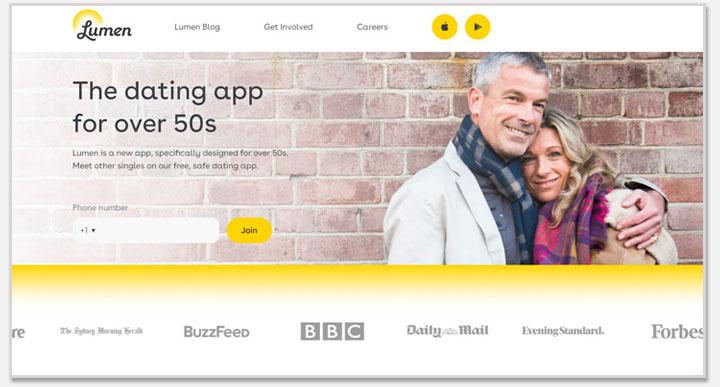 dating websites for lokale singler