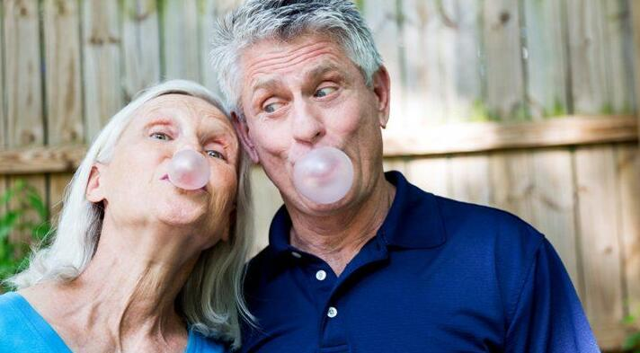 Dating Rules Over 50