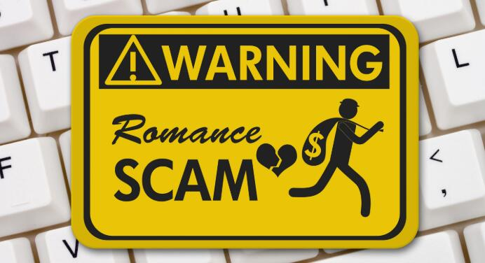 Dating Scammers