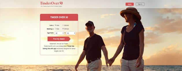 50 dating site reviews